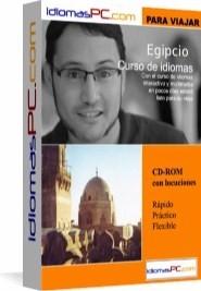 Árabe egipcio para viajar