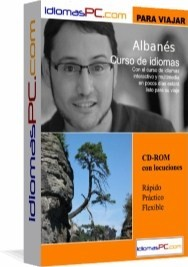 Albanés para viajar