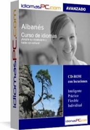 Curso de albanés avanzado