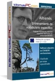 Albanés Espefícifico