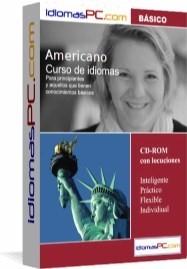 Curso de inglés americano básico
