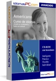 Curso de inglés americano avanzado