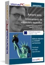 inglés americano especifico