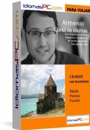 Armenio para viajar