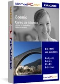 Curso de bosnio avanzado