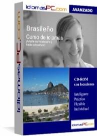 Curso de portugués brasileño avanzado