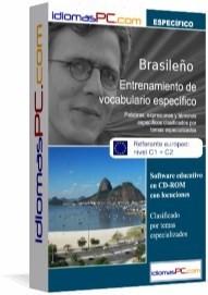 Portugués brasileño Específico