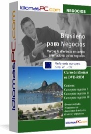 portugués brasileño para negocios