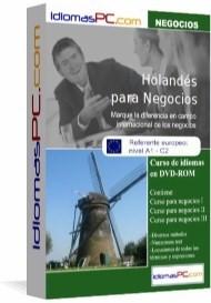 holandés para negocios