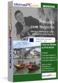Portugués para Negocios
