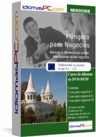 Húngaro para negocios