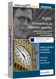 inglés especifico