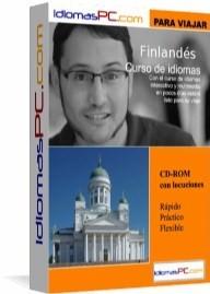 Finlandés para viajar