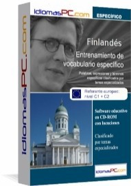finlandés especifico