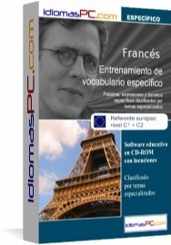 francés especifico