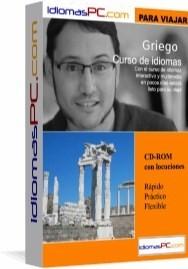 Curso de griego para viajar