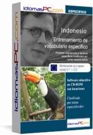indonesio especifico