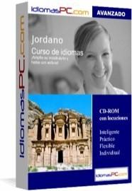 Curso de jordano avanzado