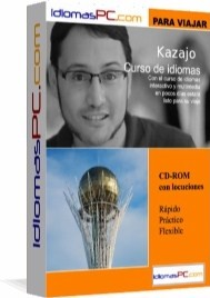 Curso de Kazajo para Viajar