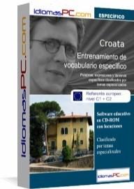 croata especifico