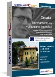Curso de croata específico