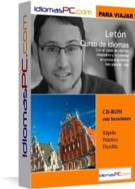 curso de letón para viajar
