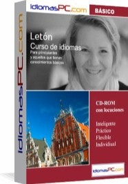 Curso de Letón básico