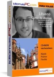 Lituano para viajar