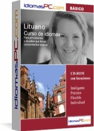 Curso de Lituano Básico