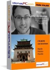 Mongol para viajar