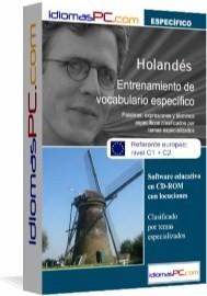 holandés especifico