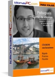 Curso de Portugués para Viajar