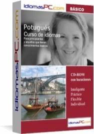 Curso de portugués básico