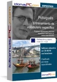 Curso de portugués específico