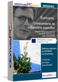 rumano especifico