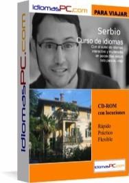 Serbio para viajar