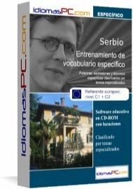 serbio especifico