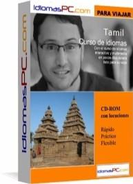 Curso de Tamil para Viajar