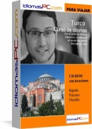 Curso de turco para viajar