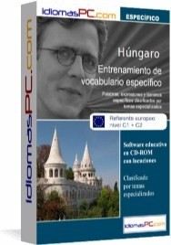 húngaro especifico